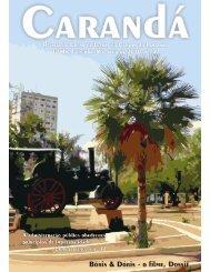 artigos - Câmpus do Pantanal