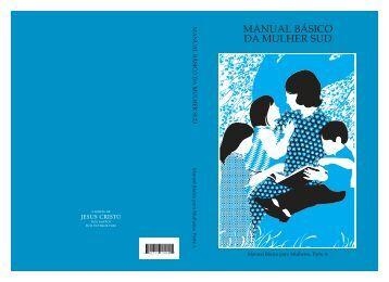 Manual Básico da Mulher Sud – Parte A - Igreja-jesus-cristo.cv