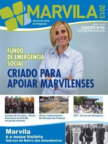 86 - Junta de Freguesia de Marvila