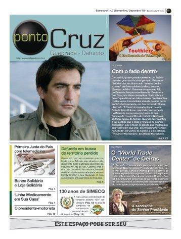 N.º 2 – Novembro/Dezembro de 2010 (PDF