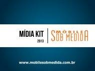 Mídia Kit - eMobile