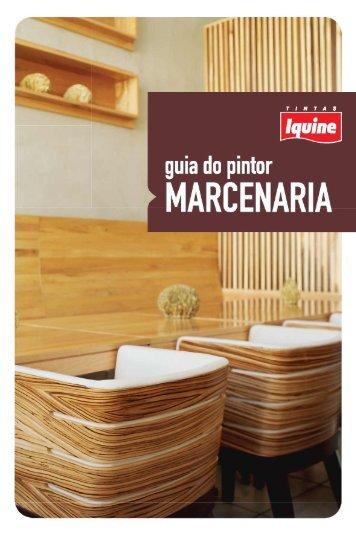 MARCENARIA - Tintas Iquine