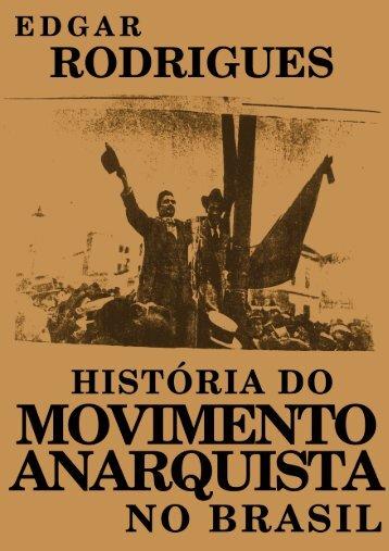 história do movimento anarquista no brasil