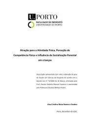 Tese ANA.pdf - Repositório Aberto da Universidade do Porto
