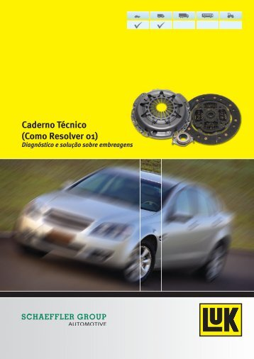 Caderno Técnico (Como Resolver 01) - Cosimpor