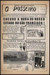 r CHEGOU A HORA DO NOSSO ESTADO DO SÃO FRANCISCO!