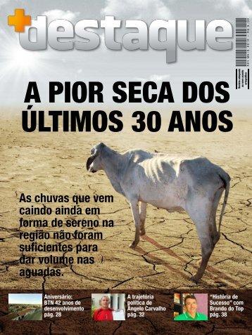 N24 MAIO 2012 - RS 5,00 - Mais Festa