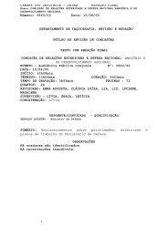 10/08/2000 - Câmara dos Deputados