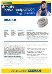 draper - Zeeman