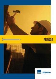 Catalogo Pregos - Gerdau