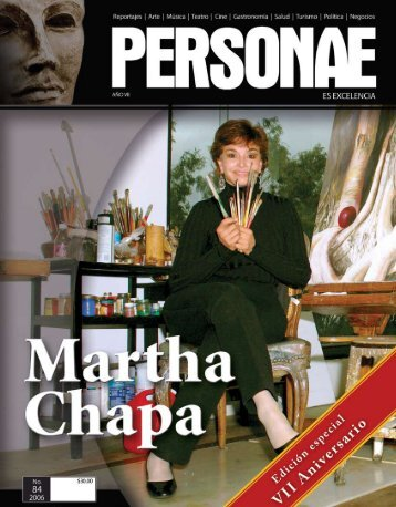 84 - Revista Personae