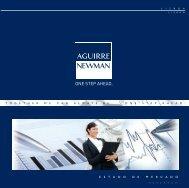 Market Report Spring 2009 - Revista Imobiliária