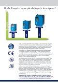 L'inverter per Eccellenza - Imo - Page 4