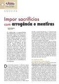 A Greve - Sindicato dos Professores da Grande Lisboa - Page 5