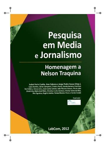 download grátis - Livros LabCom - UBI