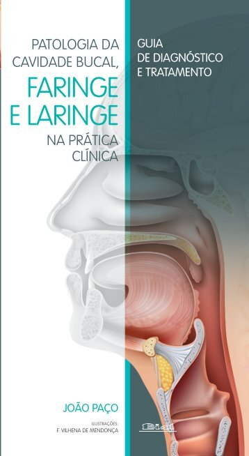 faringe e laringe - Repositório do Hospital Prof. Doutor Fernando ...