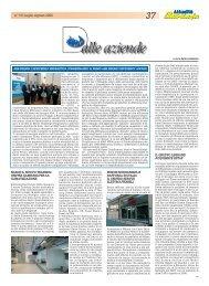 37 n° 7/8 Luglio-Agosto 2008