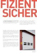 Schnelllauftore - Ditec - Seite 5