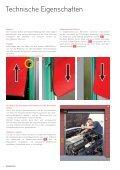 Schnelllauftore - Ditec - Seite 6
