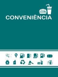 conveniência - Relatório Anual da Revenda de Combustíveis 2012