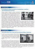 newsletter novembar 2011 - Beograd 2020 - Page 3