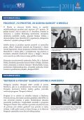 newsletter novembar 2011 - Beograd 2020 - Page 7