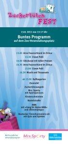 Zuckertüten - Zoo Rostock - Page 2
