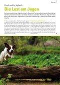 Die Lust am  Jagen - Zooshop-MAX - Page 4