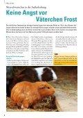 Die Lust am  Jagen - Zooshop-MAX - Page 6