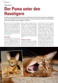 Juli / August 2012 - Zooshop-MAX - Page 3
