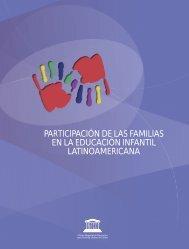 participación de las familias en la educación infantil latinoamericana