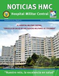 Revista Homic.pdf - Hospital Militar