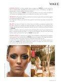 las publicaciones más exclusivas e influyentes del ... - Conde Nast - Page 7