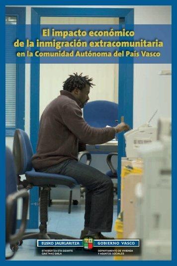 El impacto económico de la inmigración extracomunitaria en