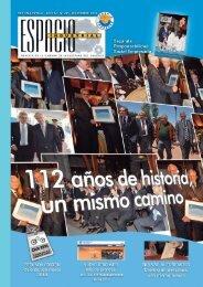 espacio industrial - Cámara de Industrias del Uruguay
