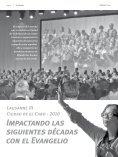 Impactando las siguientes décadas con el ... - Silvia Arzamendia - Page 4