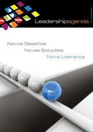 Versão Completa PDF - Leadership Agenda