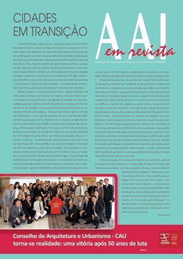 em revista - AAI Brasil/RS