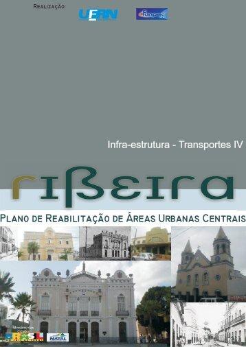 Capa Transportes IV - cchla