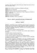 contrato de programa - teresina - agespisa - Prefeitura Municipal de ... - Page 6
