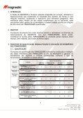 Manual do Fornecedor 2013 - Magnesita - Page 4