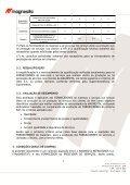 Manual do Fornecedor 2013 - Magnesita - Page 5