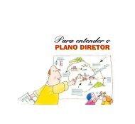 Planos Diretores - Portal Conselhos MG