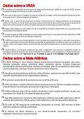 Os da IIRSA impactos Altlântica na Mata - Page 2