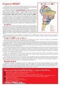 Os da IIRSA impactos Altlântica na Mata - Page 3