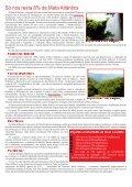 Os da IIRSA impactos Altlântica na Mata - Page 4