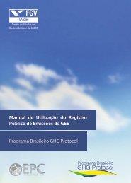 Manual do Registro Público de Emissões - Programa Brasileiro ...