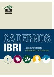 O Mercado de Carbono - IBRI