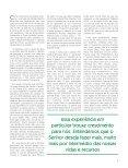 Seja luz - Missões Nacionais - Page 7