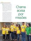 SEJA LUZ - Missões Nacionais - Page 6